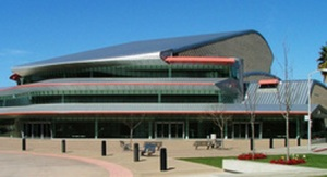 Cal Poly's Performing Arts Center