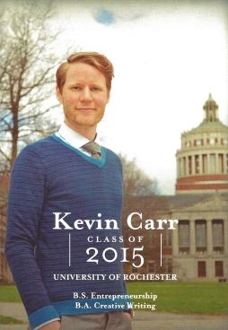 Kevin Grad 2015